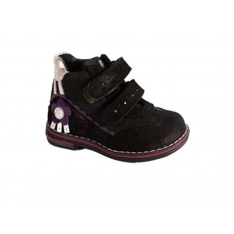 Ботинки детские для девочек