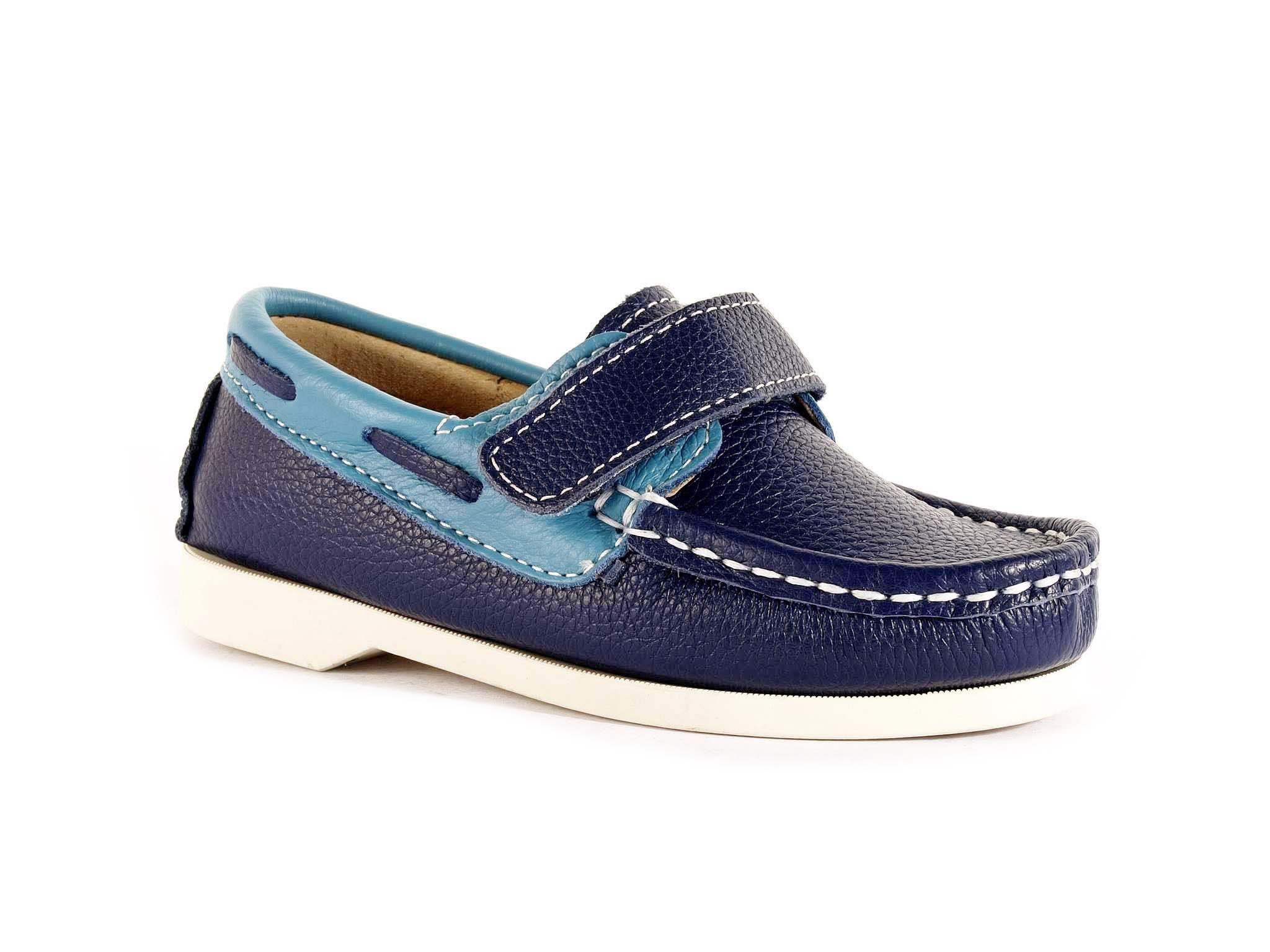 358c04cc099a2e Детская обувь. Мокасины детские для мальчиков 020-3синий EVIE shoes...