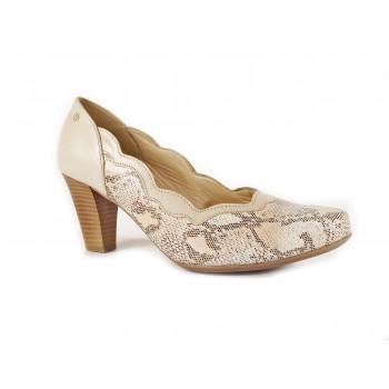 Туфлі жіночі 8407-4 ALPINA фото