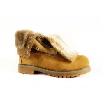 Ботинки женские комфорт