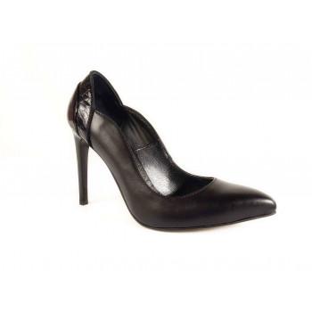 Туфлі жіночі LQ4919-01 LIONELI фото