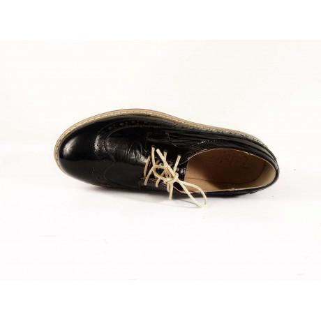 Туфли подростковые для девушек