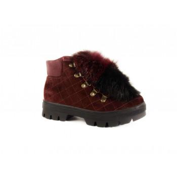 Обувь для девочек Happy Family