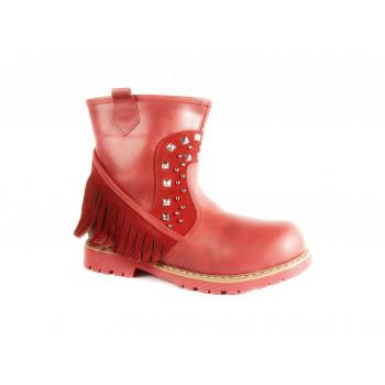 Ботинки, сапоги для девочек KROKKY 6010-02