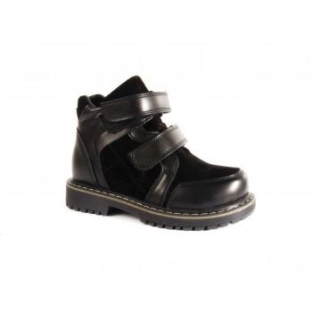 Ботинки, сапоги для девочек Happy Family 80367-923-846