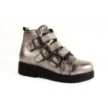 Ботинки, сапоги для девочек Happy Family 88402-381