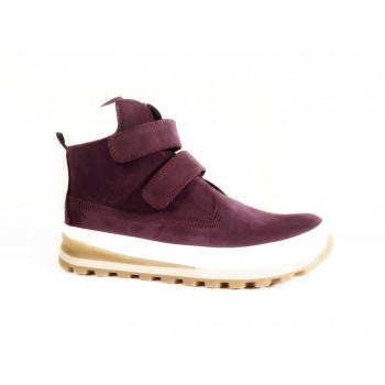 Ботинки, сапоги для девочек KROKKY 1604-56CRT2B