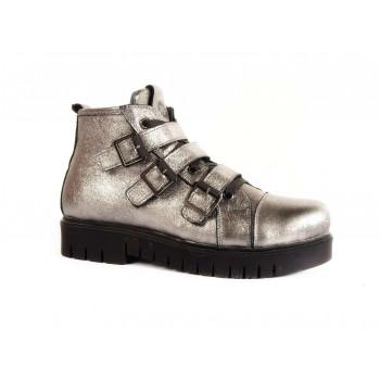 Ботинки, сапоги для девочек Happy Family 86402-381