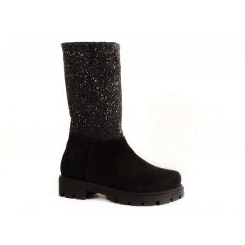 Ботинки, сапоги для девочек Happy Family 88500-46-674