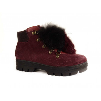 Детская демисезонная обувь Happy Family 76403-51-288
