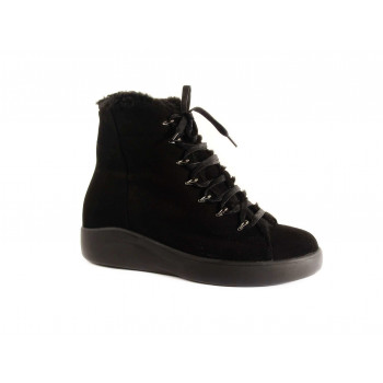 Женские ботинки  Viko 1132-22BLKA01W