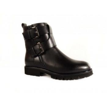 Женские ботинки  Viko 1106-24BLKA01EVA