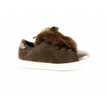 Детская демисезонная обувь BIKI CB50-09M