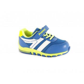 Кроссовки для мальчиков Promax 1502-2