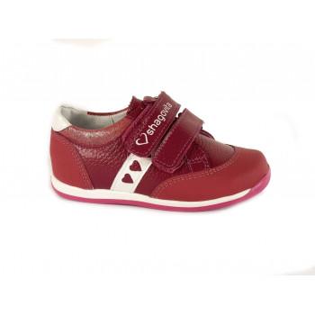 Кроссовки для девочек Shaqovita 21134-19СМФ