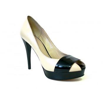 Туфлі жіночі I55-045521 RESPECT фото