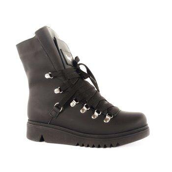Ботинки подростковые для девочек