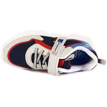 Кроссовки подростковые для мальчиков 1583-03 PROMAX фото