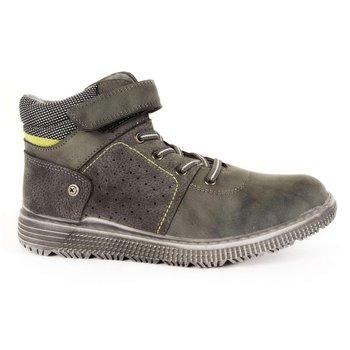 Ботинки подростковые для мальчиков CT59-95С TOM.M фото