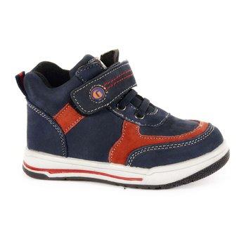 Ботинки детские для мальчиков CB59-25A BIKI фото