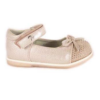 Туфли детские для девочек CT72-01B TOM.M фото