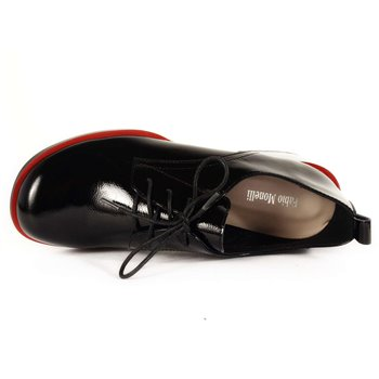 Туфли женские H538-3931-N423 FABIO MONELLI фото