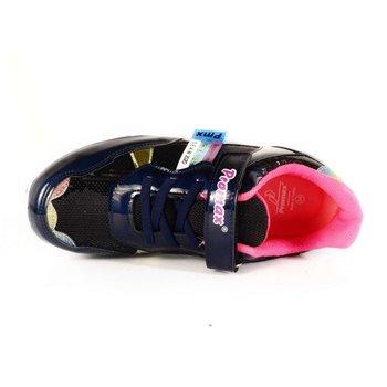 Кроссовки детские для девочек 1581-01 PROMAX фото