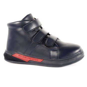 Ботинки подростковые для мальчиков C190-205 LAPSI фото