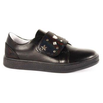 Туфли подростковые для девочек 19-1695 LAPSI фото