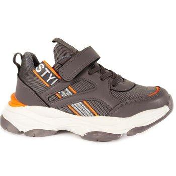 Кроссовки подростковые для мальчиков CT74-97F TOM.M фото