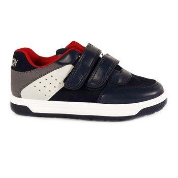 Кроссовки подростковые для мальчиков P053-3B KIMBOO фото