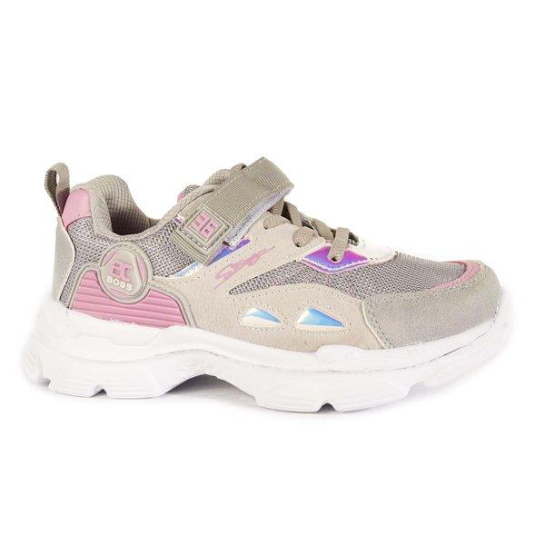 Кроссовки подростковые для девочек CT74-91D TOM.M фото