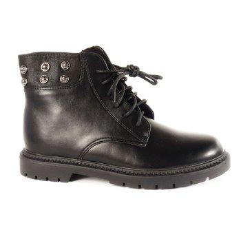 Ботинки подростковые для девочек HF9605-1 BESSKY фото