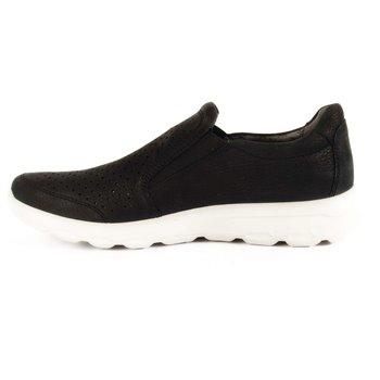 Туфли мужские 4496-1BLACK SUAVE фото