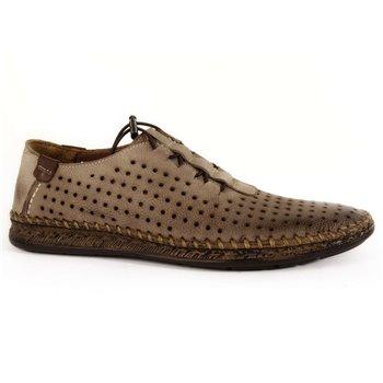 Туфли мужские LB S306 LUCIANO BELLINI фото