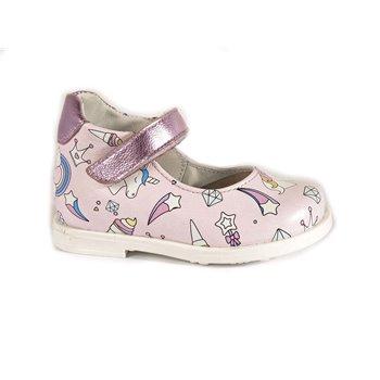 Туфли детские для девочек 13100 SHAGOVITA фото