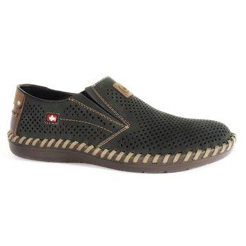 Туфли мужские B24455-14 RIEKER фото