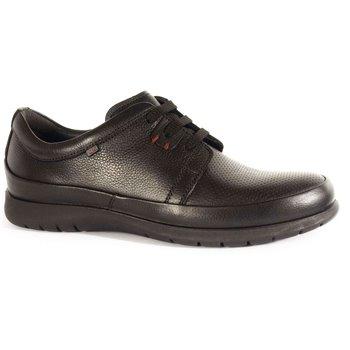Туфли мужские 3903-1BLACK ATRAI фото