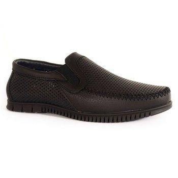 Туфли мужские 8912-21-06 GOLOVIN фото