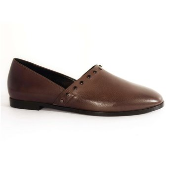 Туфли женские 1234-31PUR PTN FERESKI фото