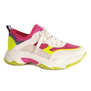 Кросівки жіночі 2-23725-24-962 MARCO TOZZI фото