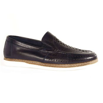 Туфли мужские LB 106604 LUCIANO BELLINI фото