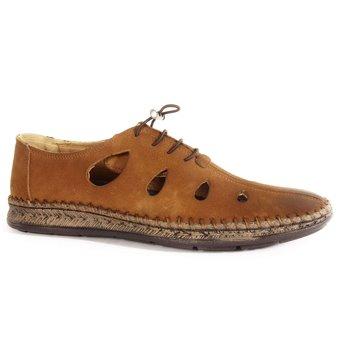 Туфли мужские LB S305 LUCIANO BELLINI фото