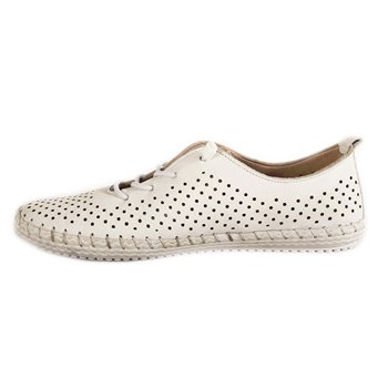 Туфли женские R115-3бел. RIFELLINI фото