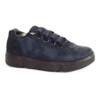 Туфли подростковые для мальчиков 05297-205 HAPPY FAMILY фото