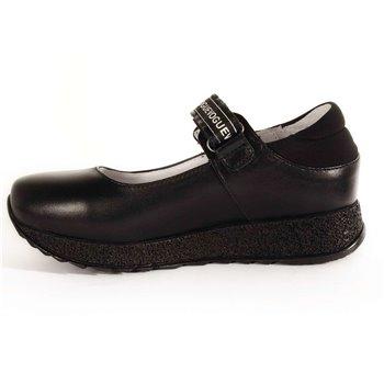 Туфли подростковые для девочек 90163-821-983 HAPPY FAMILY фото