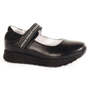 Туфли подростковые для девочек 98163-821-983 HAPPY FAMILY фото