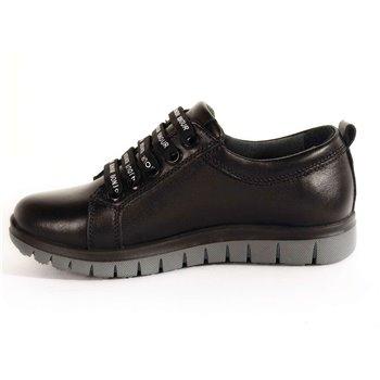 Туфли подростковые для мальчиков 00104-821 HAPPY FAMILY фото