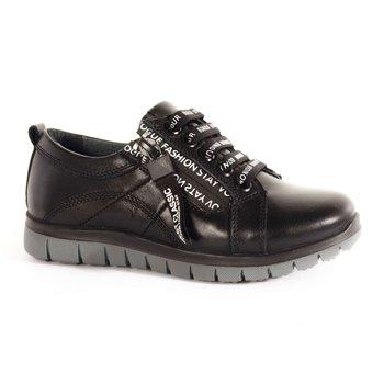 Туфли подростковые для мальчиков 08104-821 HAPPY FAMILY фото