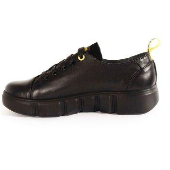 Туфли подростковые для мальчиков 06000-821-46 HAPPY FAMILY фото